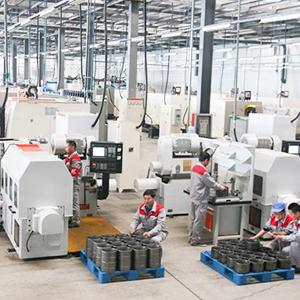 轴承制造行业:研究报告